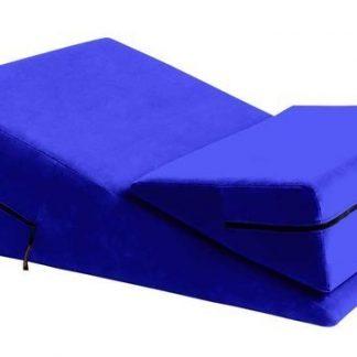 Liberator Ramp & Wedge Combo Sapphire Blue