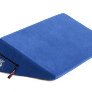 Liberator Wedge Sapphire Blue