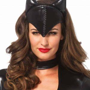 Leg AvenueFeline Femme Fatale Mask