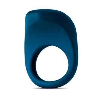 MOQQA - Tide Penis Ring Deep Blue