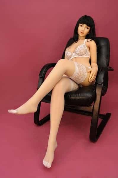 EX Doll Jiayi at Cloud Climax
