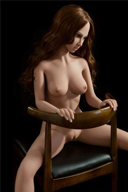 Irontech Dolls Lora 155cm Sex Doll