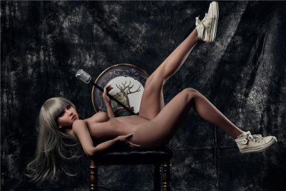 Irontech Dolls Lora 150cm Sex Doll