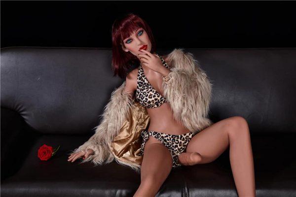 Irontech Dolls Mia 155cm Transgender Sex Doll