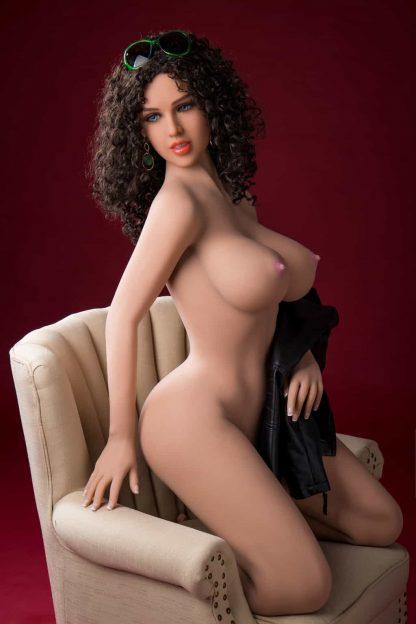 Artificial Intelligence Sex Robot Emma