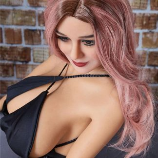 Irontech Dolls Lisa 163 Plus Sex Doll