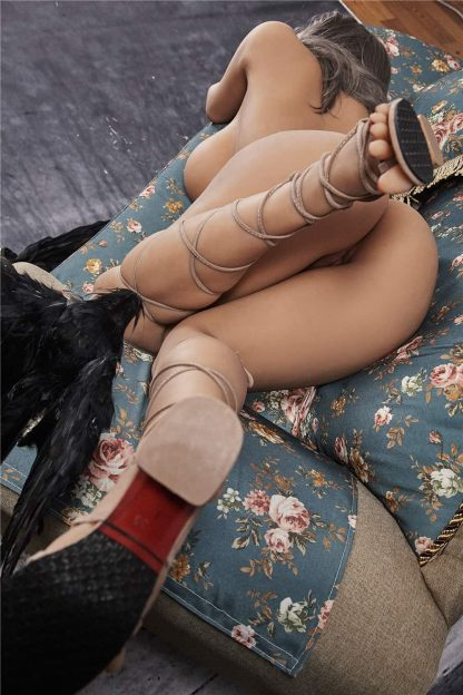 Irontech Dolls Yael 163 Plus Sex Doll