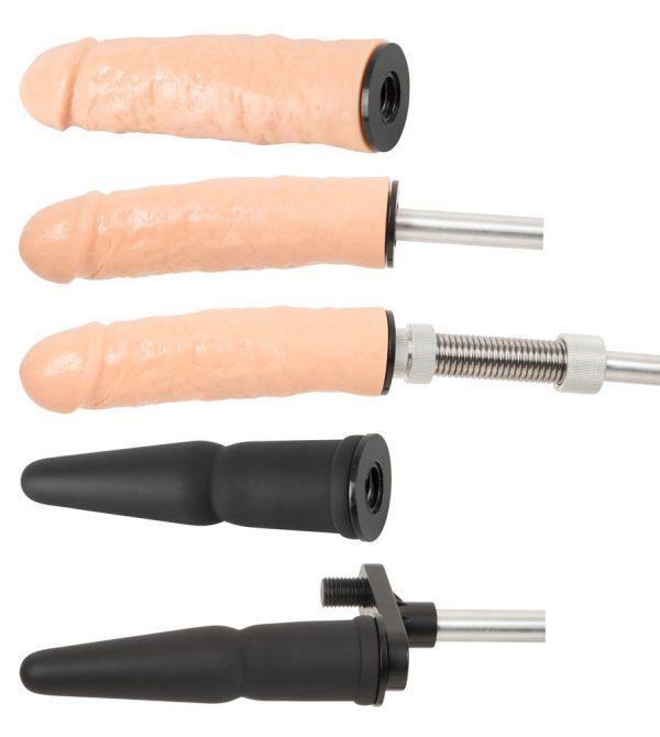 Big Bang Penetrator Sex Machine by You 2 Toys