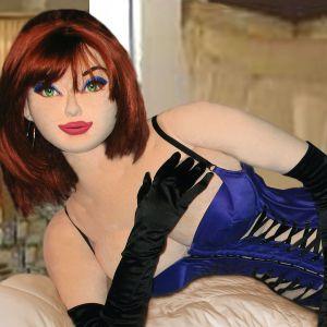Teddy Babes Deluxe Lisa